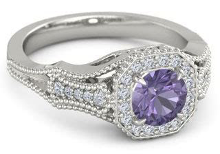 Iolite Rings and Wedding Bands: The Handy Guide Before You Buy