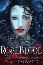 Roseblood A. G. Howard