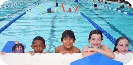 pool opening picture