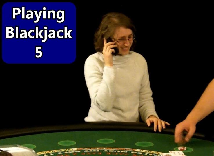 Blackjack etiquette 6 tips for beginners and veterans games offline buffet