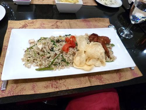 Fuze Restaurant The Everly Hotel (31)