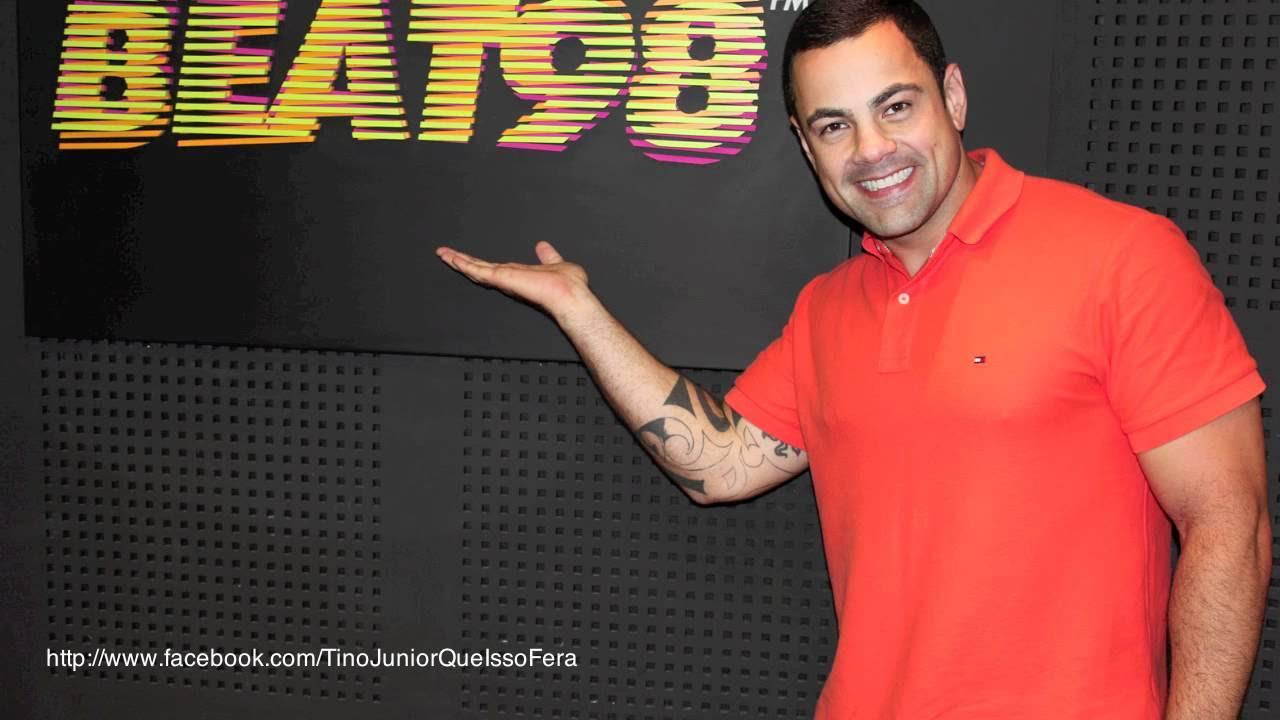 Tino Júnior, radialista do Rio que agora trabalha na Record Rio. Instagram:http://instagram.com/tinojunior