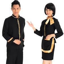 đồng phục lễ tân khách sạn