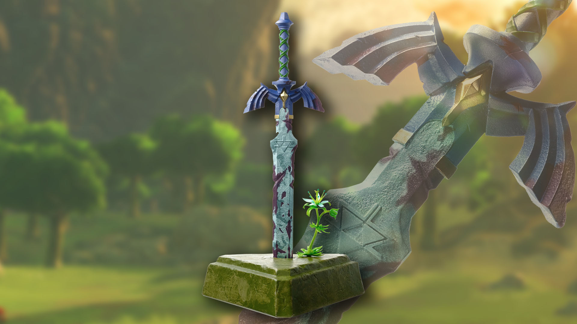 Zelda Master Sword Wallpaper 77 Images