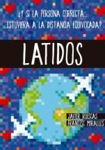 Latidos (Pulsaciones II) Javier Ruescas, Francesc Miralles