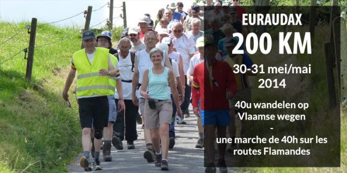 Euraudax 200km