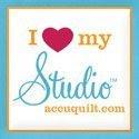 I Love My Studio