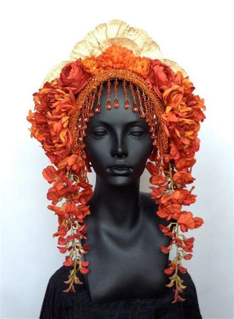 41 best images about Hair & Beauty Headdress on Pinterest