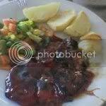 Resep NZ Sirloin Original Steak ala Eropa