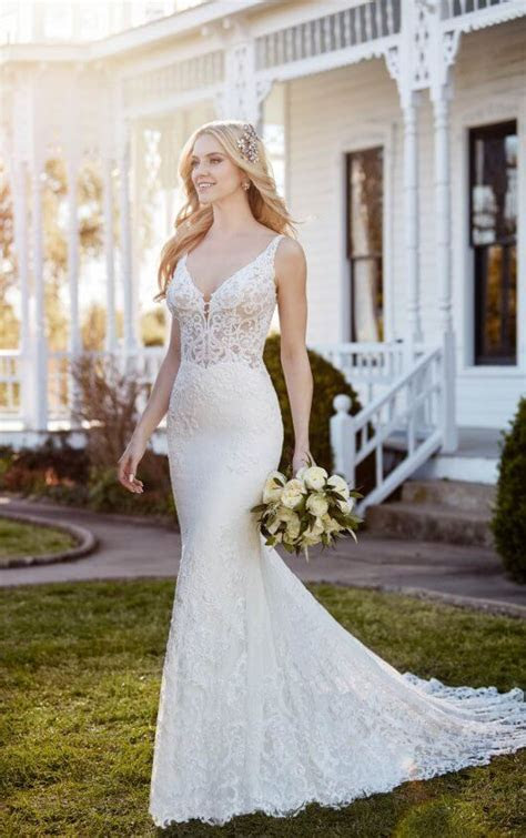 Wedding Dress Gallery   Martina Liana