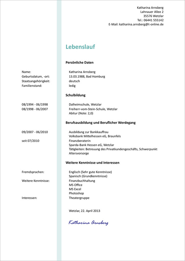 16 FREE DOWNLOAD KREATIVE BEWERBUNG DOWNLOAD PDF DOC