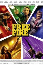background picture for movie Free Fire