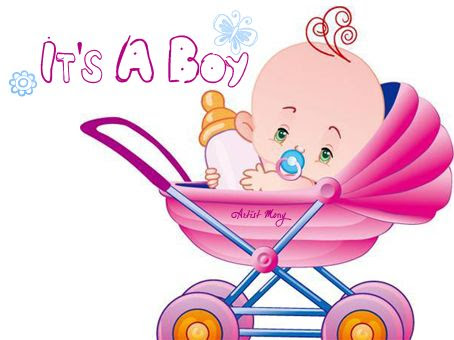 New Baby Boy Free New Baby Ecards Greeting Cards 123 Greetings