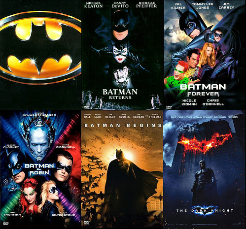BATMAN-MOVIES