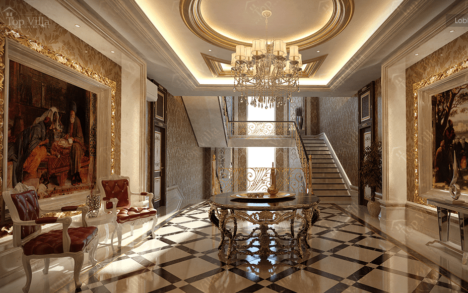 Best Interior Designer * Top Villa – Best Interior Designers