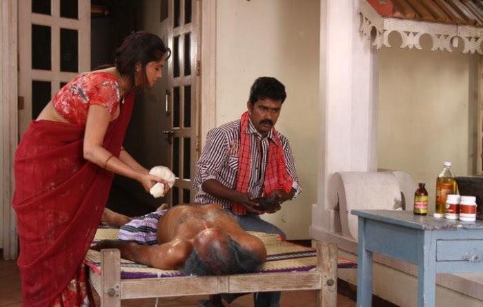 Soundarya Tamil Movie Photos