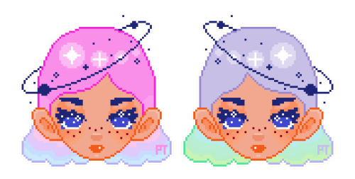 space sisters