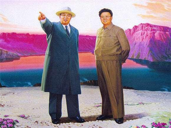 США понесли демократию в Корею, Афганистан и Африку в обмен на редкозёмы