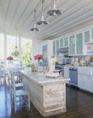 amar a esta cocina