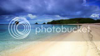 86PantaiKutaLombokKutaBeach.jpg 86. Pantai Kuta, Lombok (Kuta Beach) image by sutrisno2629