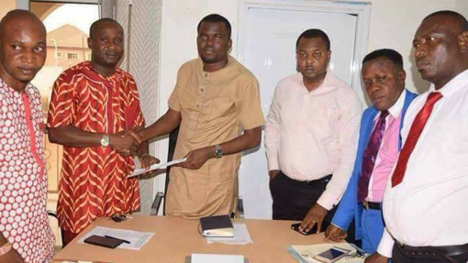 Job Creation: NYCN Collaborates With Delta Technical Education Board