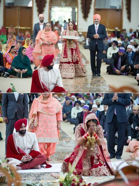 Mandeep   Shivraj Sikh Wedding   Fremont Gurudwara