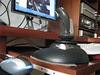 Gambiarra ergonômica Joystick como mouse