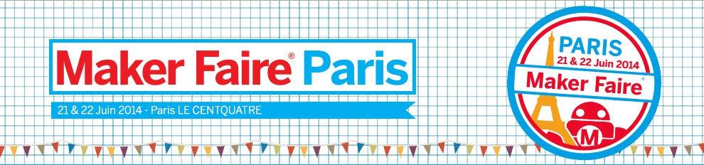 Makerfaire paris