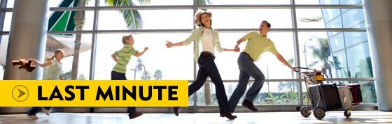 Last Minute Expedia