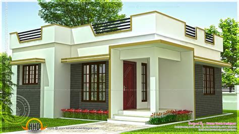 kerala beautiful houses  small house plans kerala