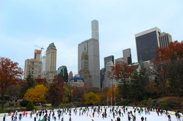 Upcoming NYC Christmas Events 2017 That You Won't Want to Miss
