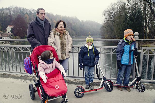 Landsberg, foto de familia