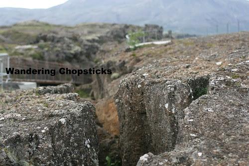 7 Mid-Atlantic Ridge - Thingvellir National Park - Iceland 6