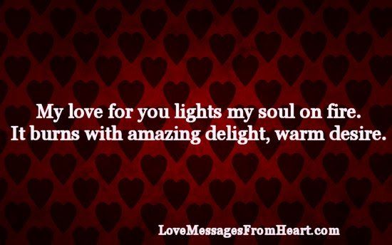 Heartfelt Love Messages Sweet Text Messages Love Messages From The Heart