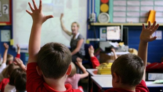 Poor 'lose out in scramble for primary school places' #Primary_School_admission_UK