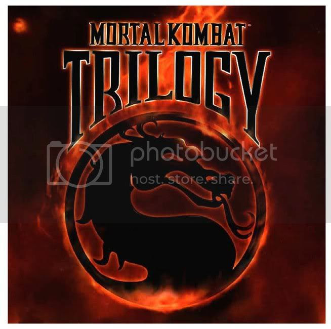 Free Download Mortal Combat Trilogy PC Game