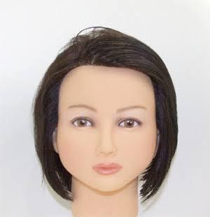 ベース 顔 前髪 エラ張り顔(ホームベース顔)に似合う髪型&前髪&アレンジ19選!メイ...