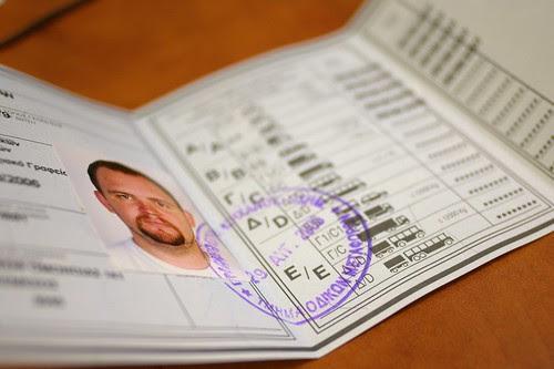 learner license