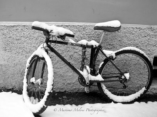 Winter (Inverno) by massmelon