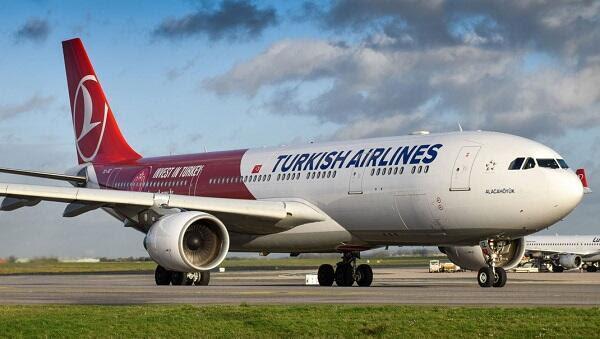 Turkish Airlines ile ilgili görsel sonucu