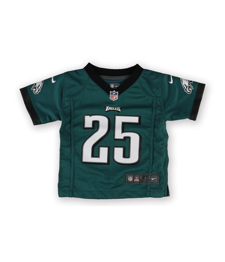 NFL Team Apparel Boys Philadelphia Eagles McCoy Jersey  Boys Apparel  Free Shipping on All