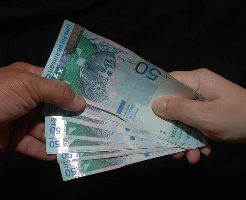 duit1 Skim Cepat Kaya Semakin Berleluasa