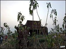 Begunkodor station - 2008