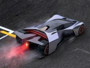 Team Fordzilla P1 Concept
