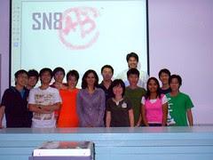 SN8ABC With Ms Jeswynna