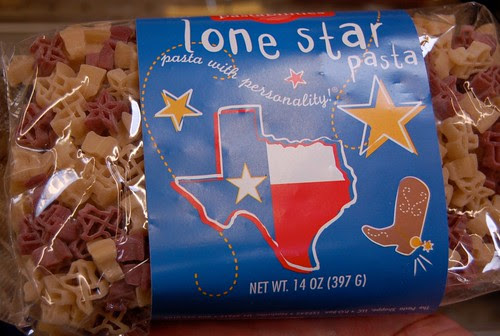 Texas Pasta
