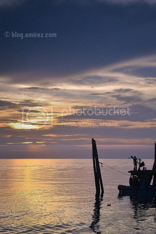 Pantai Merdeka Tanjung Dawai