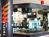 Austereo, Triple M radio studio in World Square Sydney