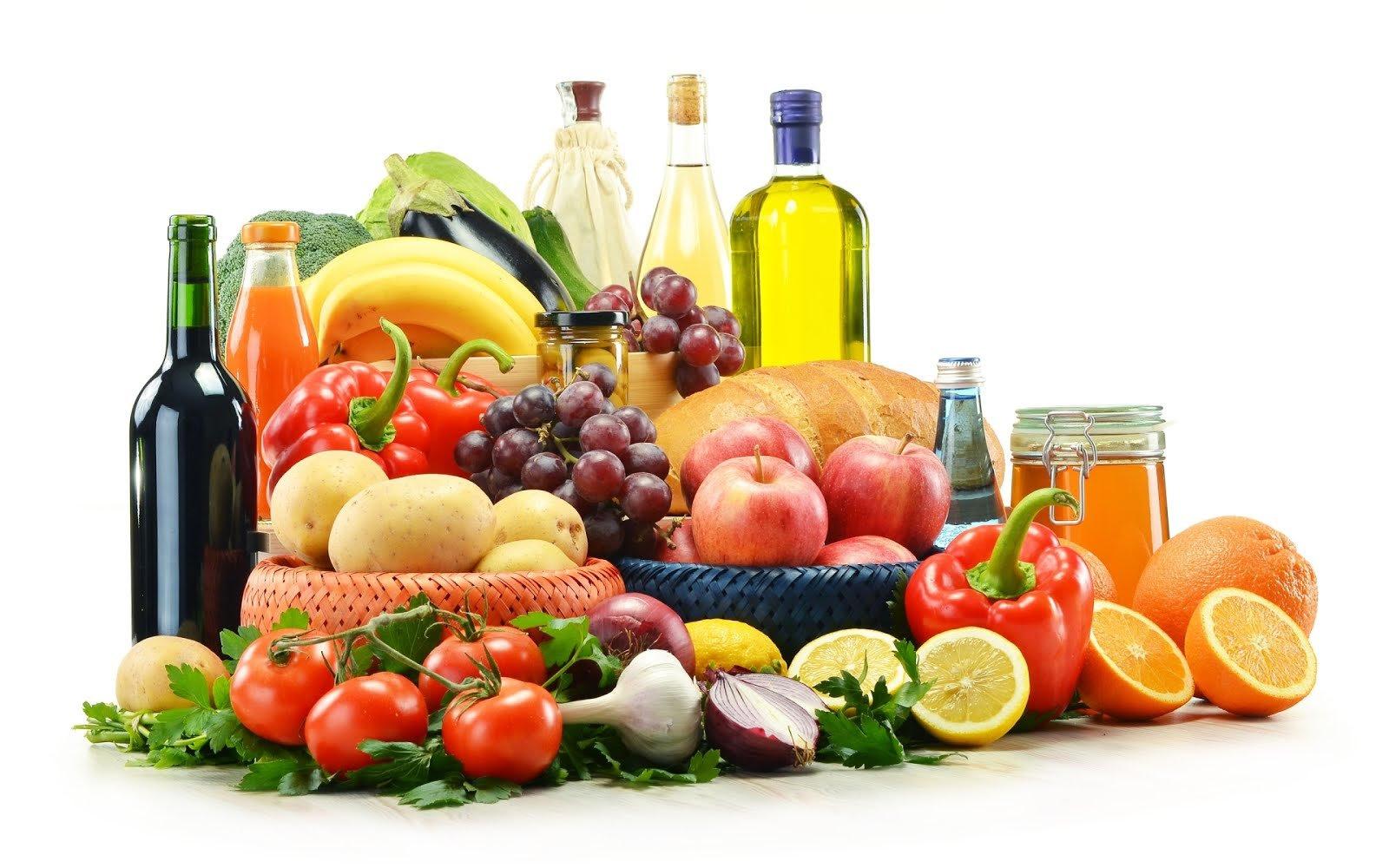 hidratos de carbono, nutricion