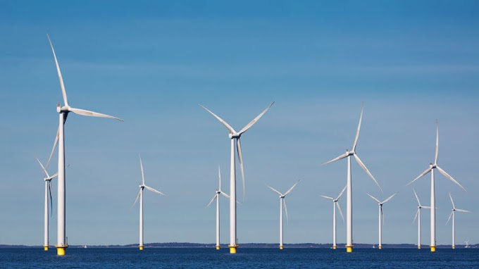 The US Just Approved Its First Big Offshore Wind Farm, and It's a Breakthrough for the Industry